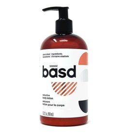 Basd BASD Seductive Sandalwood Body Lotion 450ml