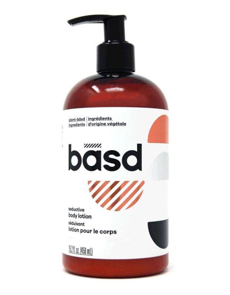 Basd BASD Seductive Sandalwood Body Lotion 450ml