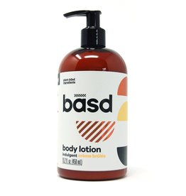 Basd BASD Creme Brulee Body Lotion 450ml
