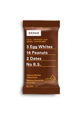 Rx Bar Rx Protein Bar Peanut Butter Chocolate single