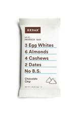 Rx Bar Rx Protein Bar Chocolate Chip single