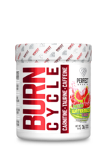 Perfect Sport Burn Cycle Pre Workout Watermelon Candy 36 servings
