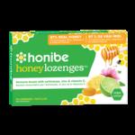 Honibe Honibe Honey Lozenges With Zinc and Vitamin C - Citrus 10 lozenges