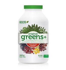 Genuine Health Genuine Health Original Greens + Mixed Berry 283g