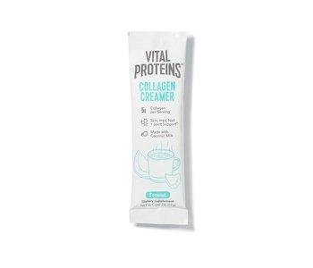 Vital Proteins Collagen Creamer- Coconut single