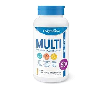 Multivitamin Men 50+ 120 caps
