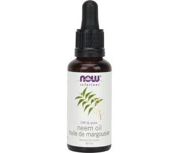 100% Pure Neem Oil 30ml
