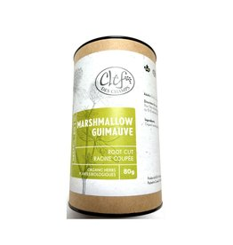 Clef des Champs Organic Marshmallow Root Loose 80g