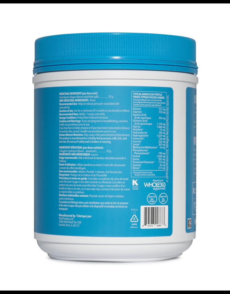 Vital Proteins Collagen Peptides 20 oz