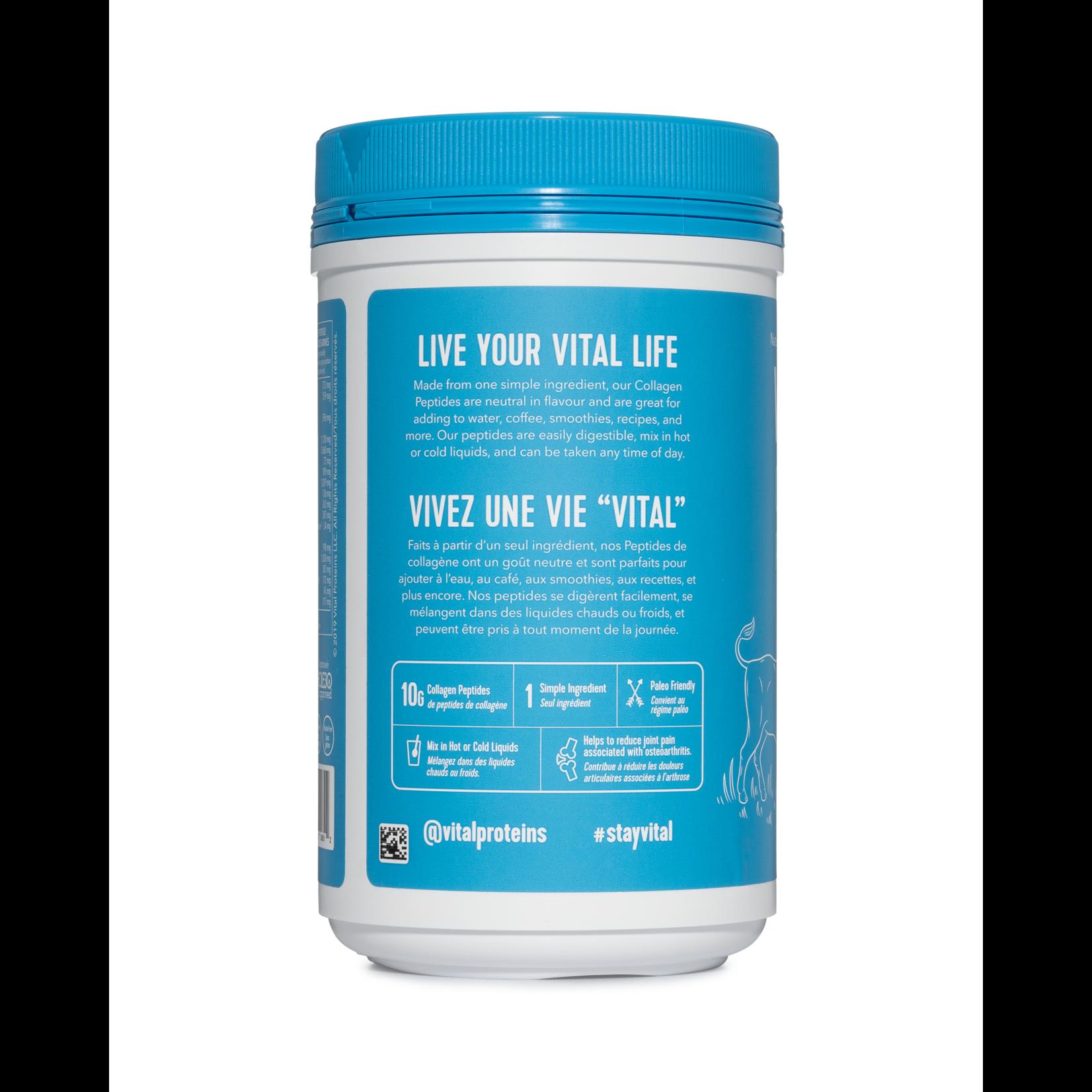 Vital Proteins Collagen Peptides 10 oz