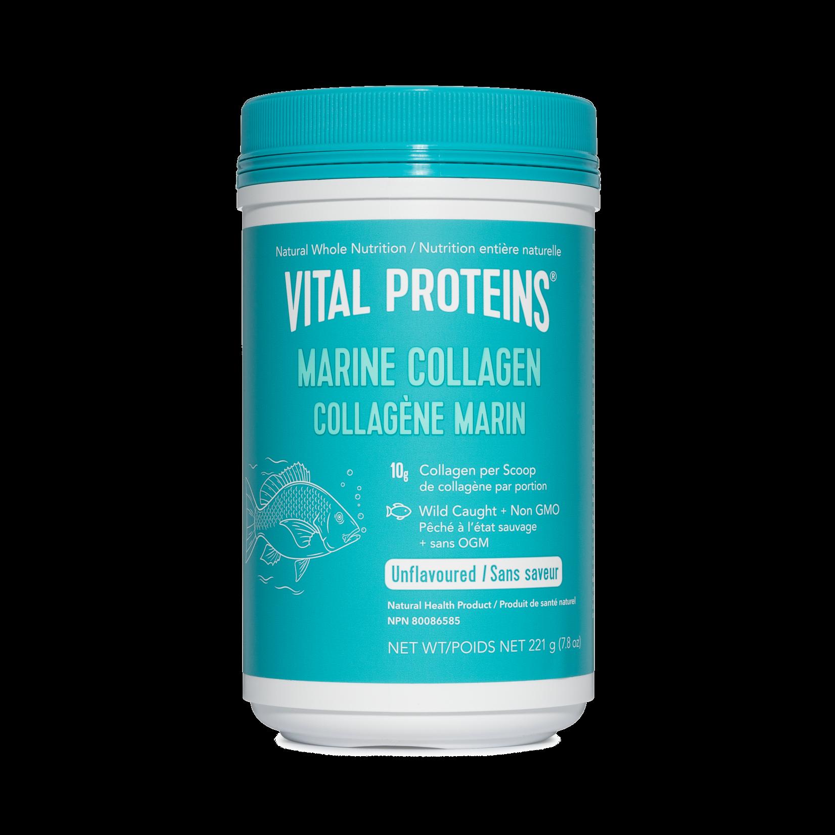 Vital Proteins Marine Collagen 7oz