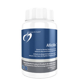 Designs for Health Allicillin 60 softgels