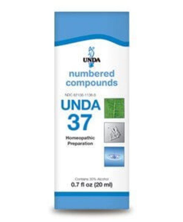 UNDA 37 20ml