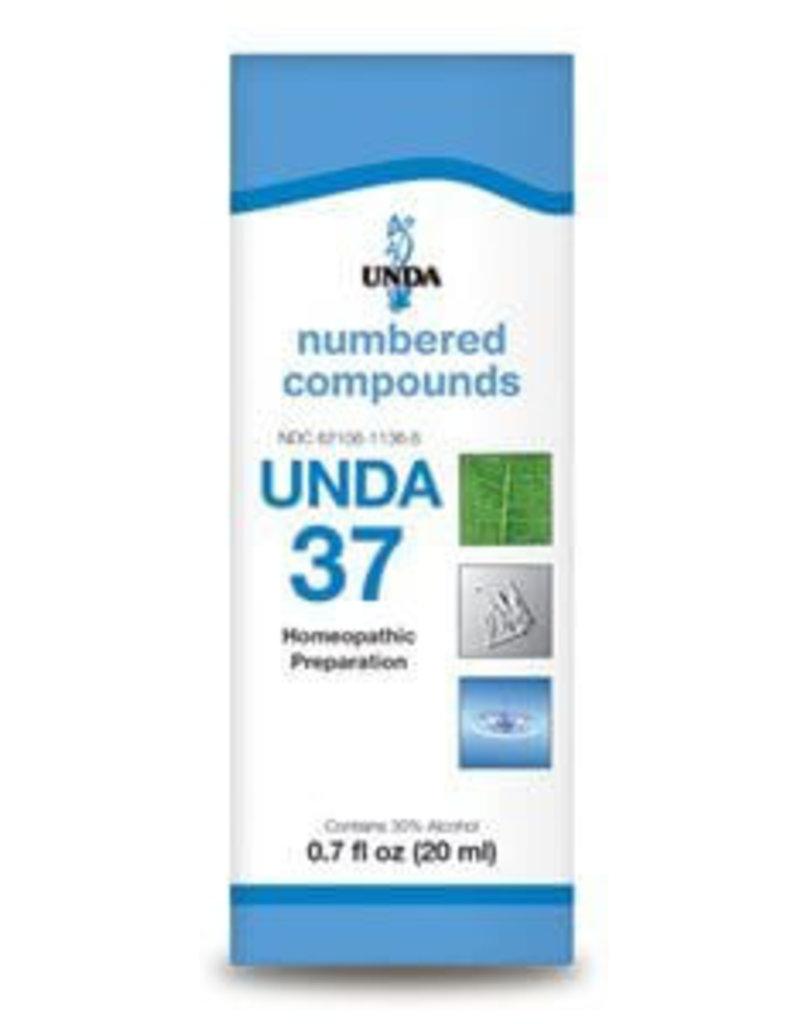 UNDA UNDA 37 20ml