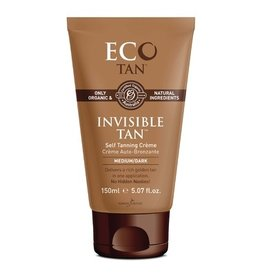 Eco Tan Eco Tan Invisible Tan Medium/Dark 150ml