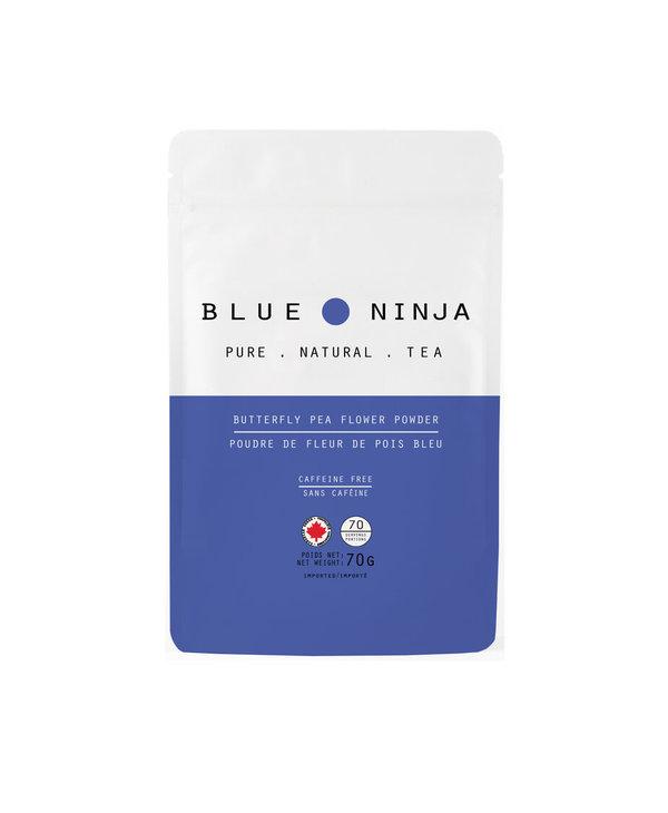 Matcha Ninja Blue Ninja - Butterfly Pea Flower Powder 70g