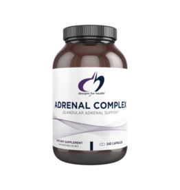 Designs for Health Adrenal Complex 120 caps