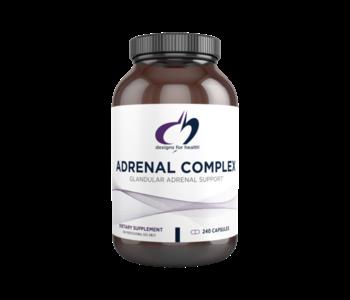 Adrenal Complex 120 caps