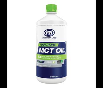100% Pure MCT Oil 946ml
