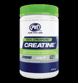 Pure Vita Labs 100% Creapure Creatine 410g
