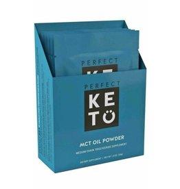 Perfect Keto MCT Oil Powder 10g