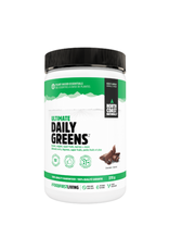 North Coast Naturals Ultimate Daily Greens Chocolate 270g