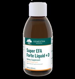 Genestra Genestra Super EFA Forte Liquid + D 200ml