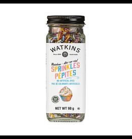 Watkins Watkins Rainbow Sprinkles 98g