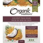 Organic Traditions Organic Traditions Coconut Palm Sugar 454g