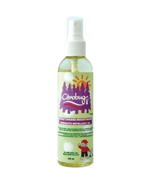Citrobug Mosquito Repellent Oil For Kids Spray 125ml