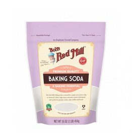Bob's Red Mill Bob's Red Mill Baking Soda 454g