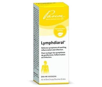 Pascoe Lymphdiaral Drops 50ml
