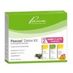 Pascoe Pascoe Detox Kit 3 x 20ml