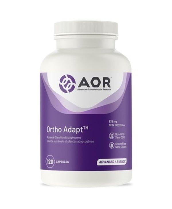 Ortho-Adapt 120 caps