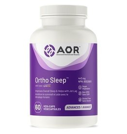 AOR AOR Ortho sleep 60 caps