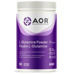 AOR AOR L-glutamine powder 454g
