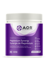 AOR AOR Magnesium Synergy 250g (30 servings)