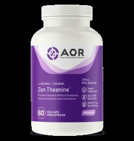 AOR AOR Zen theanine 225 mg 60caps