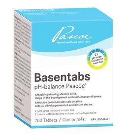 Pascoe Basentabs 100 tabs