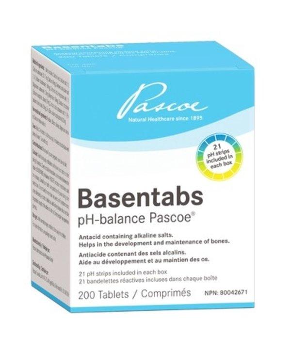 Basentabs 100 tabs
