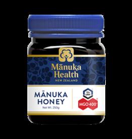 Manuka Health Manuka Honey MGO 400 13+ UMF 250g