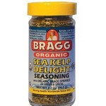 Braggs Organic Sea Kelp Delight Seasoning 76.5g