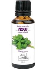 NOW NOW Basil Oil 30ml