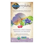 Garden Of Life My Kind Organics Prenatal Once Daily 30 capsules
