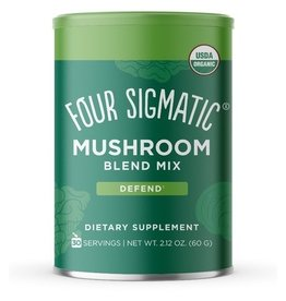 Four Sigmatic Mushroom Blend Mix 60g