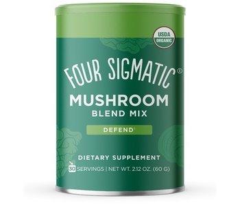Mushroom Blend Mix 60g