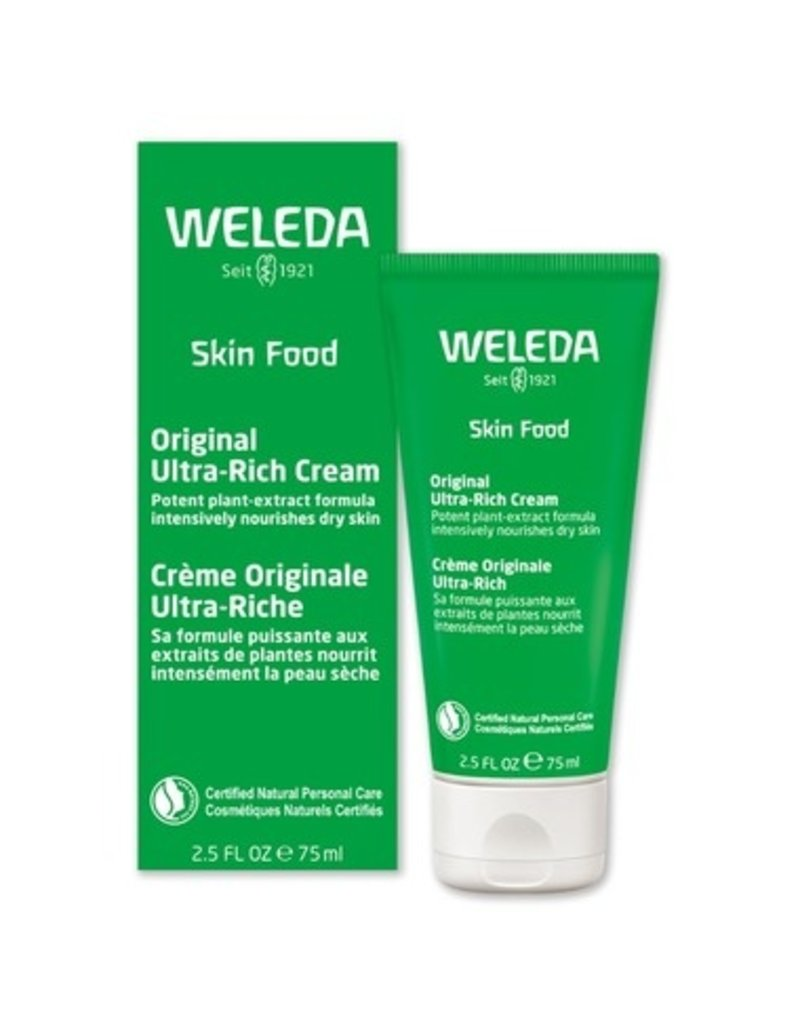 Weleda Weleda Skin Food 75ml