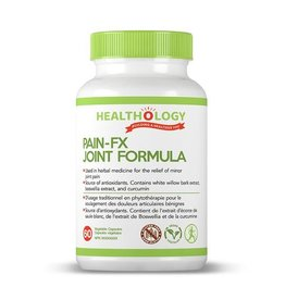Healthology Healthology Pain-FX Joint Formula 60 caps