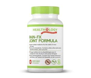Healthology Pain-FX Joint Formula 60 caps