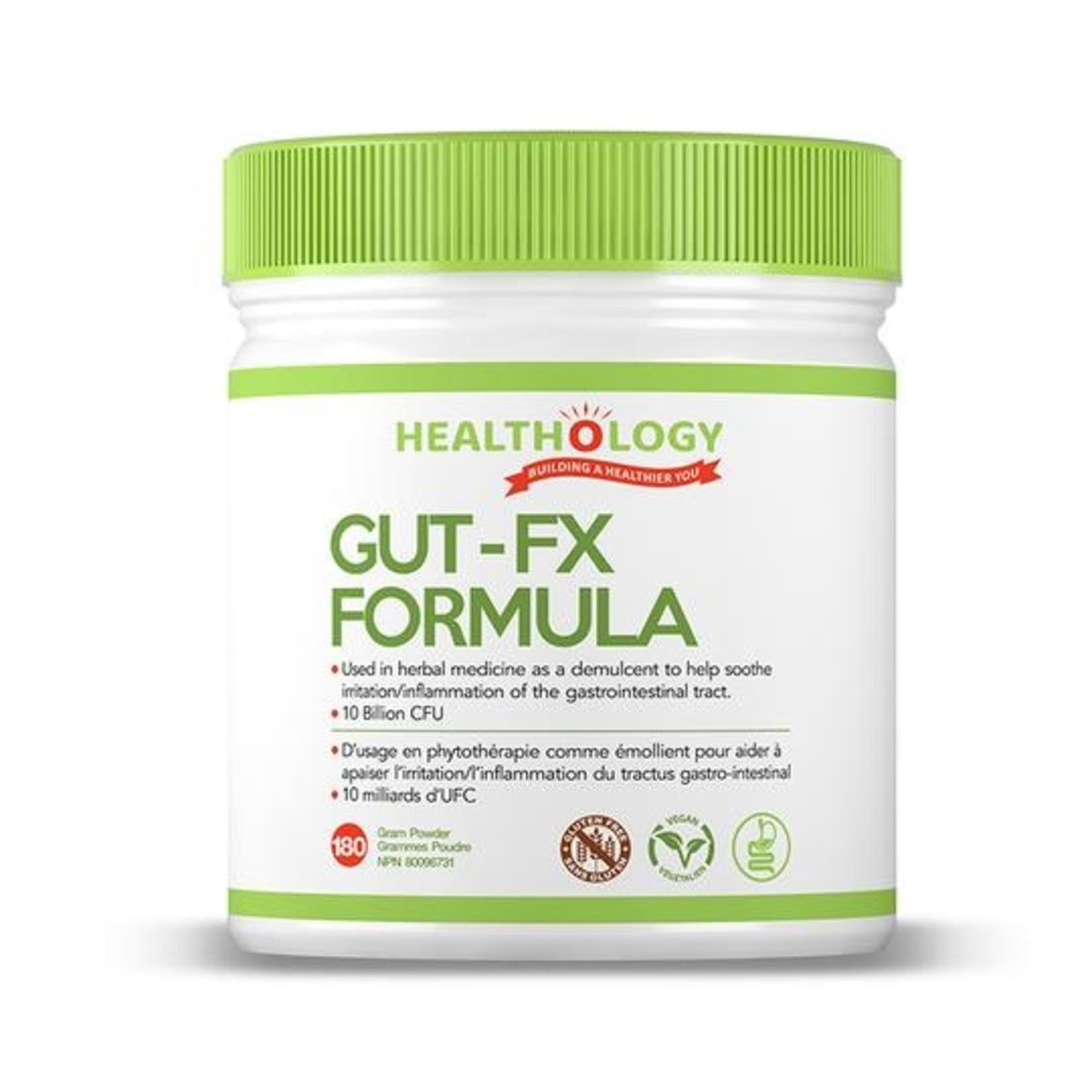 Healthology Healthology Gut-FX Formula 180g